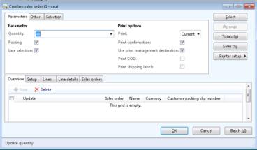 Automate your AX 2012 Sales Order Processing – Kurt Hatlevik