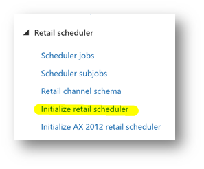 A quick look at download Retail distribution jobs (CDX